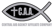 Central Aid Agency Affiliate Company Logo
