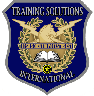 Training Solutions International Logo