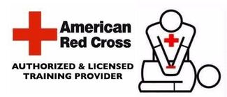 American Red Cross Authorized and Licensed Training Center