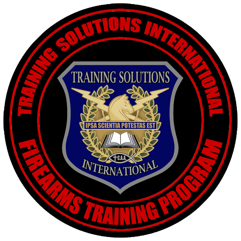 Youth Firearm Safety Course Logo